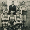 Boys Basketball - 1914-1918
