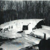 1939 Boeing Stratoliner Crash in Alder Kills 10