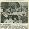 The Methodist Church and the Women of Eatonville - 1911