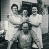 Laughing it Up (Williams ca. 1940s & 1998)