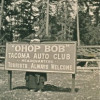 Sign to Ohop Bob (ca. 1917)