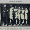 Eatonville's First Basketball Team (1912)