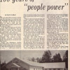 100 Years of People Power (Article from 1989 Ruralite)