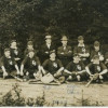 1913 Eatonville Baseball Team