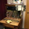 Mashell Telephone Switchboard Looks Good at New