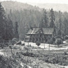 Canyada Lodge - The Early Days