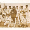 Clay City Baseball Team (ca. 1910)