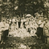Methodist Sunday School Picnic, 1911