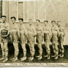 The fabulous 1923 EHS Basketball Team