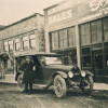 The Eatonville Limousine of the 20s