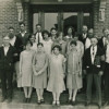 Class of 1926 —And their 1976 50th reunion