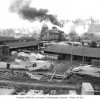 Eatonville Lumber Company in Action (ca. 1942)