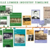 Eatonville Logging Timeline — Created by the Eatonville History Project