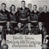 Eatonville Redmen Basketball team (1946-47)