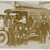Eatonville to Tacoma Stage (ca. 1915)
