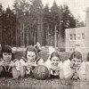 EHS Girls Basketball Team (1920)