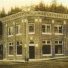 When Eatonville Bank was New (ca. 1924)