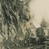 Building the Canyon Road (ca. 1919)
