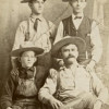 The Williams Men (early 1900s)