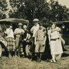 Eatonville Girls with Their Guys (ca. early 1920s)