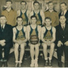 1936 ELCO Basketball Players