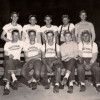 National Loggers Baseball Team from the 50's