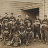Eatonville Baseball (early 1900s)