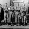 1918 Basketball Team