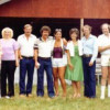 Class of 1966 . . . in 1981