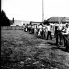 Fife versus Eatonville Grade School in Archery (1956)