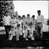 Eagles Boys Baseball Team, August 1961