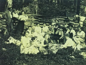Williams & Van Eaton Picnic