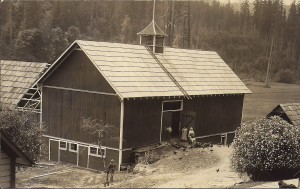 Kjelstad barn - early 1900s