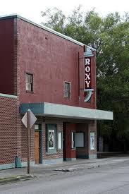 Roxy Theater 2011