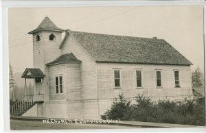 Methodist Church ca. 1915