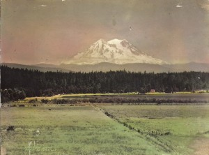 Ohop Valley - early 1900s