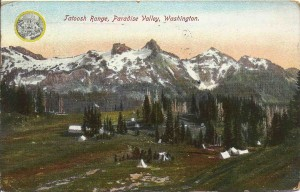 Paradise Valley - 1909