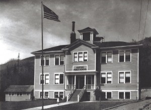 Ashford School (prior to 1949)