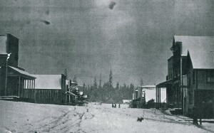 Mashell Ave. snow ca 1905