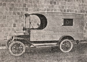 First Ambulance