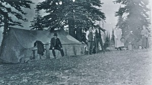 Boettchers Camping at Paradise