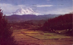 Ohop Valley, 1948