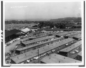 campH - Japanese Internment camp