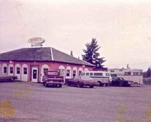 Barneeys in the 1970s