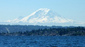 Lake Washington - 2013