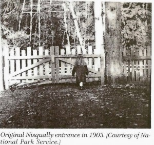 Nisqually Entrance, 1903