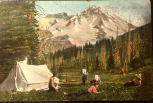 Indian Henry's Hunting Ground (ca. 1911)