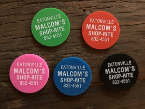 Malcom's Shop-Rite Token