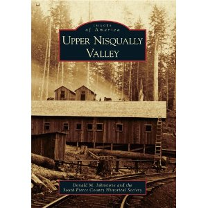 Upper Nisqually Valley