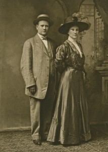 Noah and Rose Smith